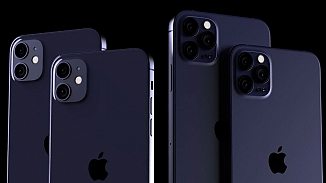 2020 model iPhone'lar göz dolduracak