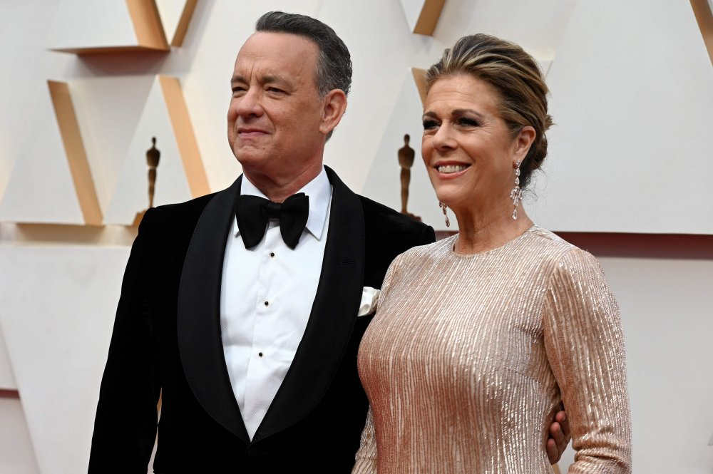 Tom Hanks'ten iyi haber;  koronayı yendi!